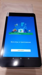Планшет Onda V80 SE Tablet PC