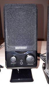 EDIFIER R10U Double-horn Multimedia Wired Speaker