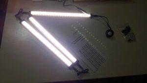 LED Mothion Sensor Undercabinet Light